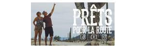 Logo of Prets Pour La Route.
